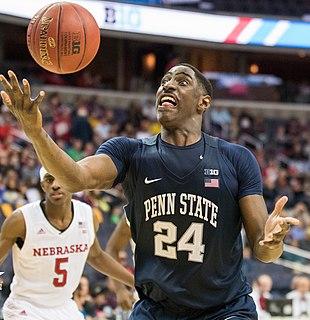 Mike Watkins (basketball) American basketball player