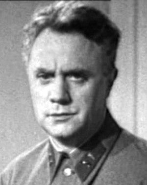 Mikhail Zharov - Image: Mikhail Zharov 1939