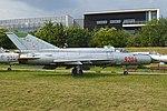 Mikoyan-Gurevich MiG-21bis '9204' (18778261594).jpg