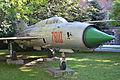 Mikoyan MiG-21PFM Fishbed-F 7810 (9679460433).jpg