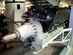 Mikulin AM-42 - Deutsches Museum.JPG