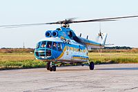 Mil Mi-8T Hip, Ukraine - Ministry of Emergency Situations JP7168478.jpg
