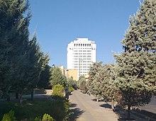 Ministerstwo Zdrowia i Edukacji Medycznej w Iranie.jpg