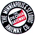 Minneapolis & St. Louis Peoria Gateway logo.jpg