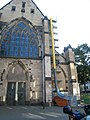 Minoritenkirche (Minoriten church) in Cologne, Germany PNr°0227.JPG