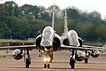 Mirage 2000N - RIAT 2016 (29487004634).jpg