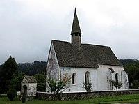 Mislinja Slovenia - Saint Agathius.JPG