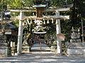 Miyake Hachiman-gu sando2.jpg