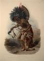 Moenitarri warrior in the costume of the dog danse 0056v - Original.tif