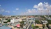 Mogadishu 1 Somalia