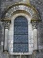 Moirax (47) Église Notre-Dame Façade occidentale 04.JPG