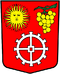 Coat of arms of Mollens