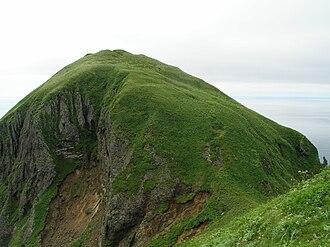 Rebun Island - Image: Momoiwa
