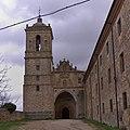 Monasterio de Irache (Ayegui). Fachada.jpg