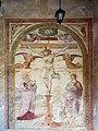 Monastero di Santa Maria Assunta a Monte Oliveto Minore crocifissione San Gimignano.jpg