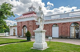 Monplaisir palace in the Lower Park of Peterhof 03.jpg