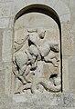 Montagrier chapelle St Sicaire sculpture (1).JPG