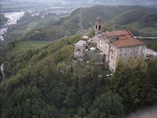 Montespineto