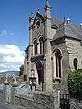 Montgomery Presbyterian Chapel - geograph.org.uk - 540764.jpg