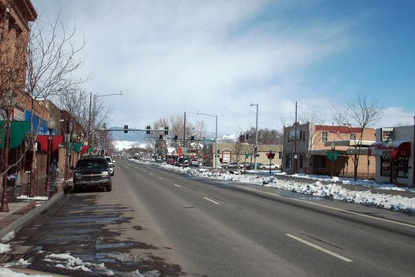 Montrose, Colorado