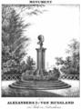 Monument Alexander I. von Russland im Park von Lützschena.png