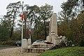 Monument aux morts de Fontainebleau 11 novembre 2020 07.jpg