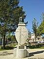 Monumento a Dom Afonso Henriques - Bragança - Portugal (5137050349).jpg