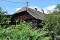 Moosburg Bärndorf 1 Bauernhof mit Schopfwalmdach 29082010 21.jpg