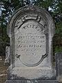 Morgan (Eliza), Bethany Cemetery, 2015-10-09, 01.jpg
