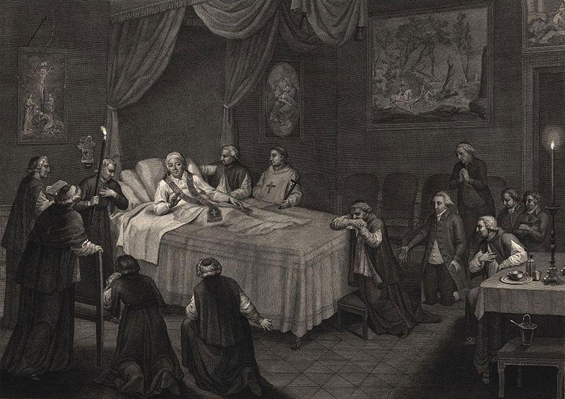 Ficheiro:Morte di S. S. Pio VI.jpg