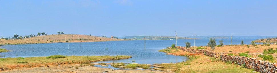 Morwan Dam