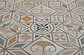 Mosaic detail, Domus of the Birds, Italica (24868846923).jpg