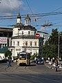 Moscow, Gilyarovskogo 35 Aug 2009 14.jpg