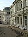 Moscow, Podkolokolny Lane 10, 11.jpg