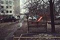 Moscow, Tsandera Street 6 rear view (30893533751).jpg