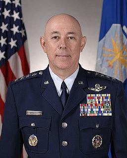 T. Michael Moseley US Air Force general