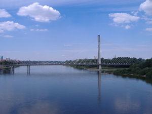 Most �wi�tokrzyski