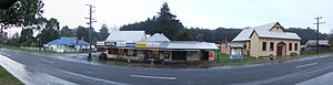 Mount Egerton, Victoria - Mount Egerton General Store