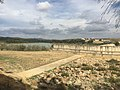 Mountain lake of bin khalled.jpg