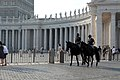 Mounted police in Vatican City.jpg