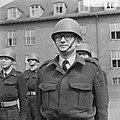 Mr. Pieter van Vollenhoven in militaire dienst bij de luchtmacht in Breda, mr. P, Bestanddeelnr 919-0833.jpg