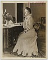 Mrs. Edith Roosevelt at Desk (15258321351).jpg