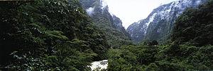 Muki (mythology) - The muki inhabits the mines of the Andes.