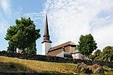 Fil:Mur runt Glanshammars kyrka.jpg