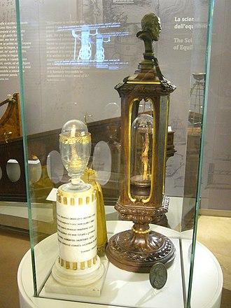 Museo Galileo - Image: Museo Galileo 20120420b