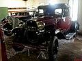 Museu Agromen de Tratores e Implementos Agrícolas, localizado no complexo do Centro Hípico e Haras Agromen em Orlândia. Em destaque o Ford, modelo A, de 1931. - panoramio.jpg