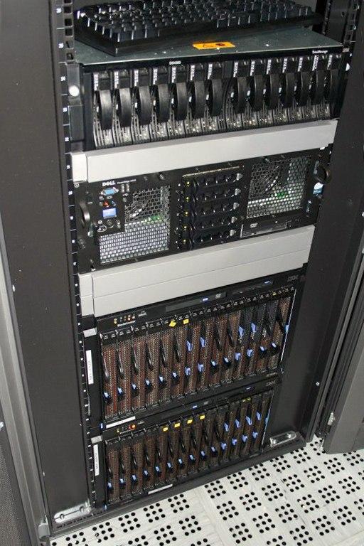 My Opera Server