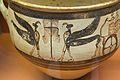 Mycenaean pottery krater, sphinxes, chariot, 1300–1200 BC, BM Cat Vases C397, 142876.jpg