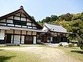 Myokyo-ji temple, Yaotsu, 2017.jpg