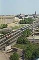 Näkymä Postitalon katolta kohti Mannerheimintietä luoteeseen - D5340 (hkm.HKMS000005-km0000pav3).jpg